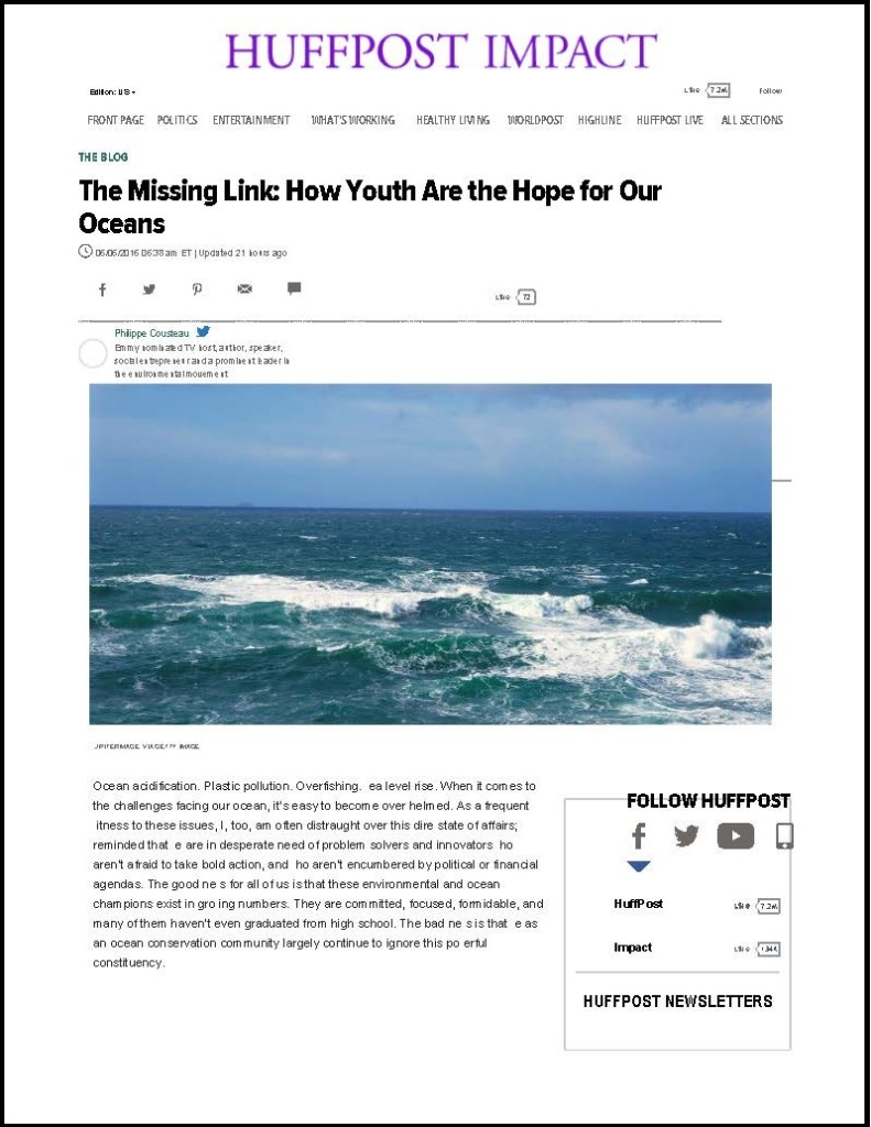 Pages from Huffpost Impact - The Missing Link