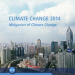 IPCC WG III