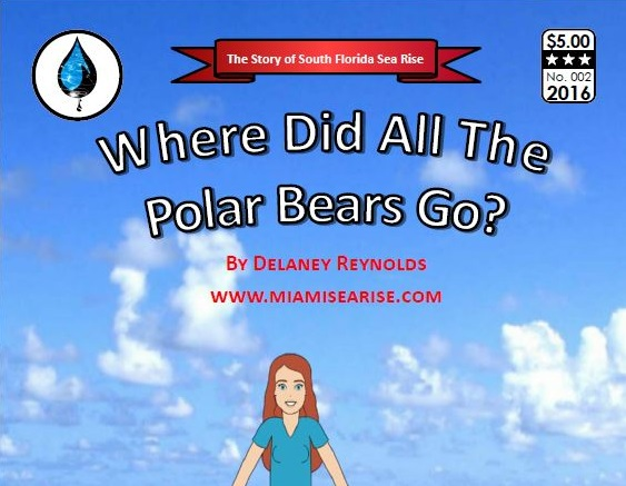 Where Did All The Polar Bears Go